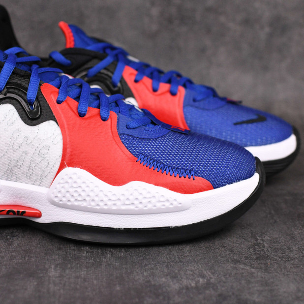Basketbalové boty Nike PG 5