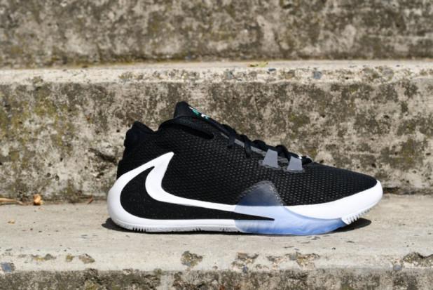Basketbalové boty Nike Zoom Freak 1