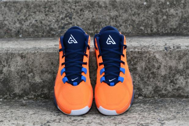 353b094657d10 Basketbalové boty Nike Zoom Freak 1 | BASKET SHOP, basketbalový ...