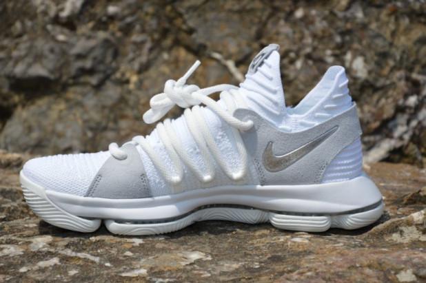 d57394b10e06d Basketbalové boty Nike Zoom KD 10   BASKET SHOP, basketbalový obchod ...
