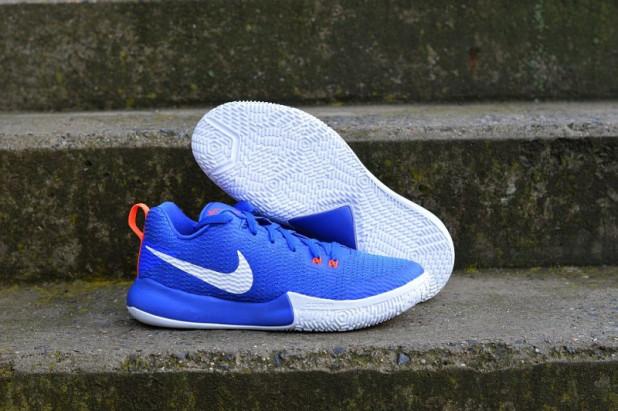 Basketbalové boty Nike Zoom Live II