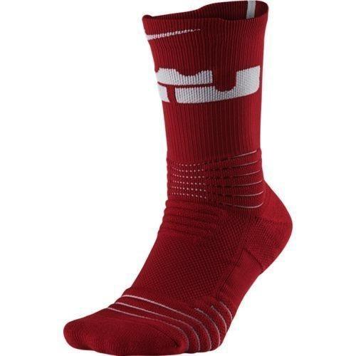 Basketbalové ponožky Nike Lebron Elite