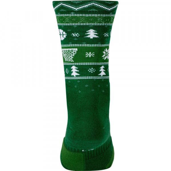 Basketbalové ponožky Nike Nike Elite Christmas