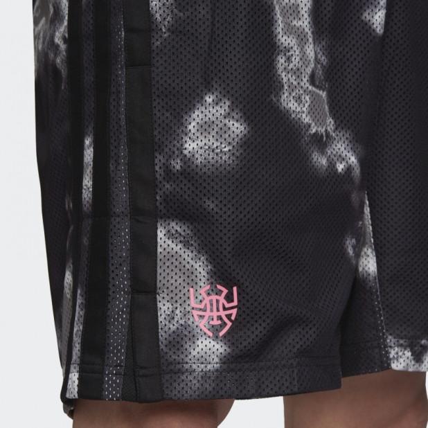 Basketbalové šortky adidas Donovan Mitchell