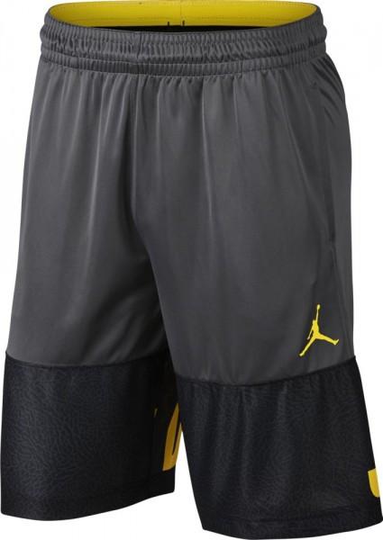 Basketbalové šortky Jordan Classic AJ Blockout