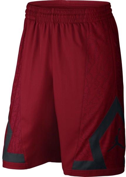Basketbalové šortky Jordan Diamond rise  bf32010ea72
