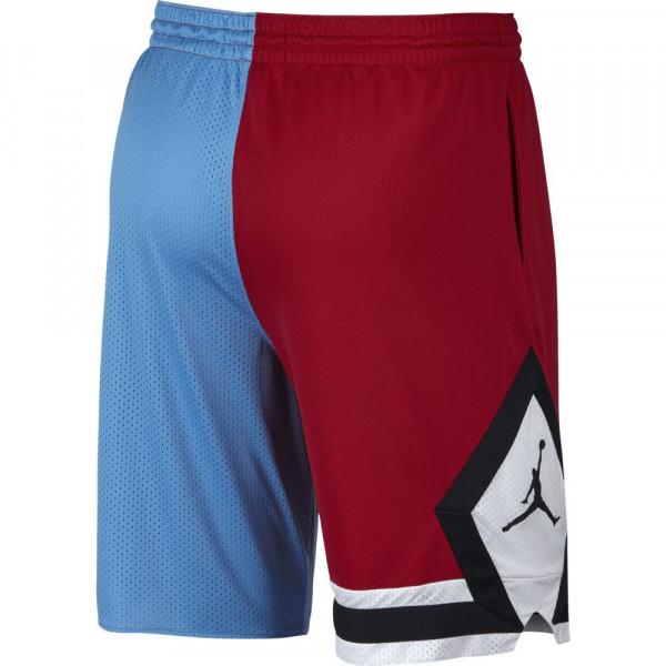 Basketbalové šortky Jordan DNA distorted
