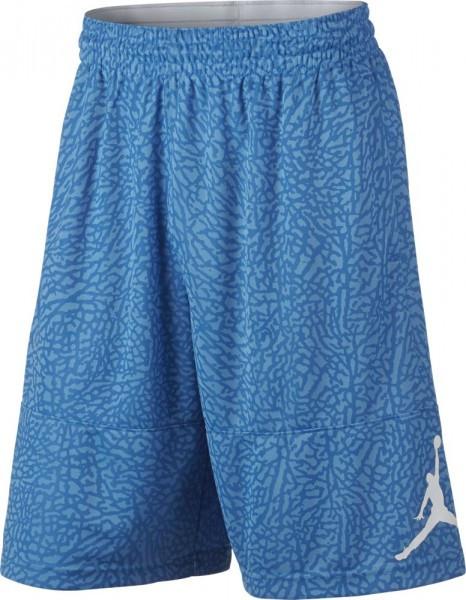Basketbalové šortky Jordan ELE Blockout