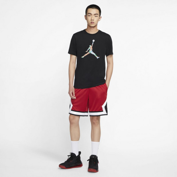 Basketbalové šortky Jordan Jumpman Diamond