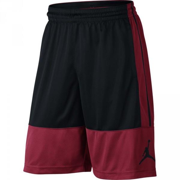 Basketbalové šortky Jordan Rise Solid