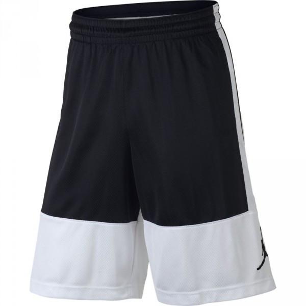 Basketbalové šortky Jordan Rise Solid  9de6018a2c1