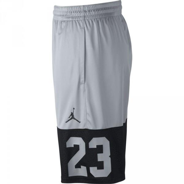 Basketbalové šortky Jordan Rise Twentythree  509164e4895