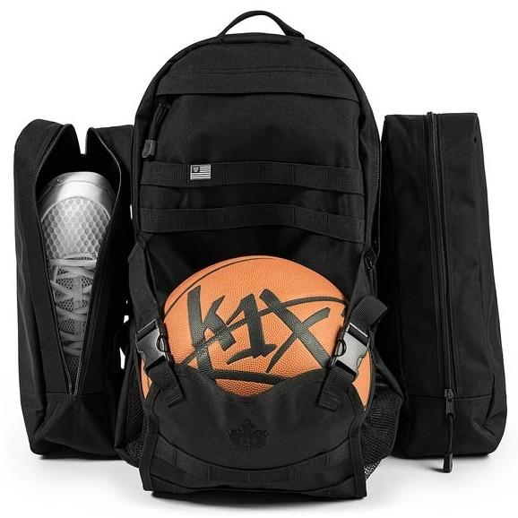 Basketbalový batoh K1X On a mission