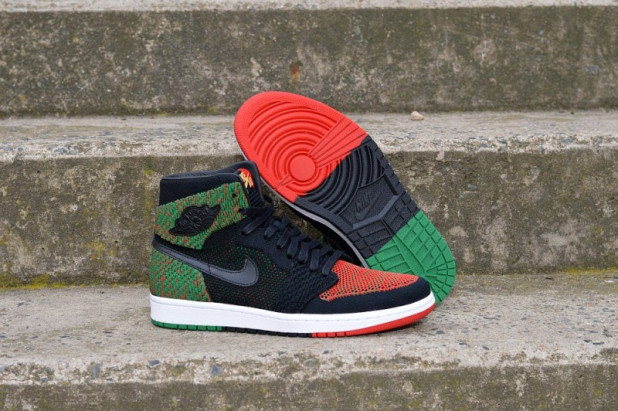 4e2548342874a1 air jordan 1 retro high flyknit bhm