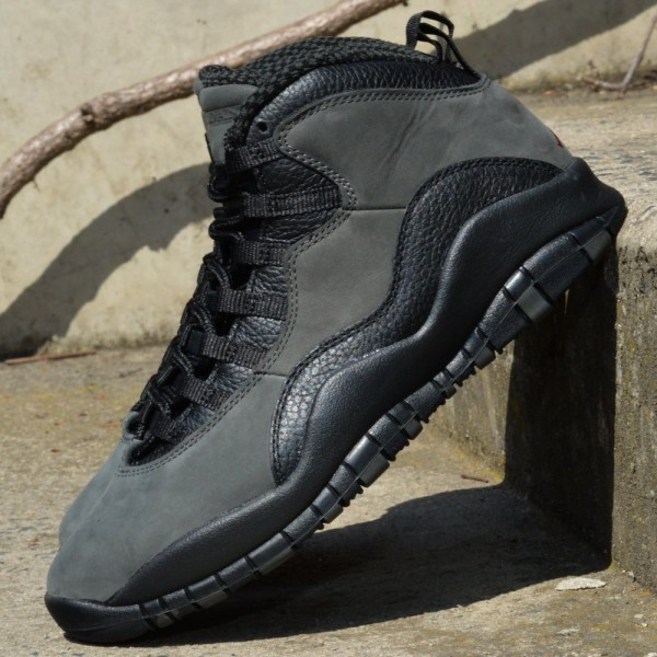 Boty Air Jordan 10 retro Dark Shadow