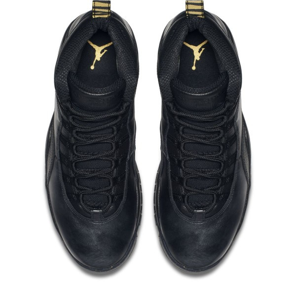 Boty Air Jordan 10 retro NYC
