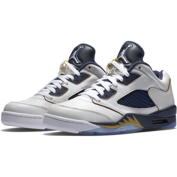 Boty Air Jordan 5 Retro low DUNK FROM ABOVE