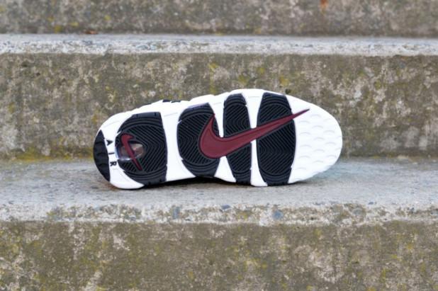 Boty Nike Air More Money