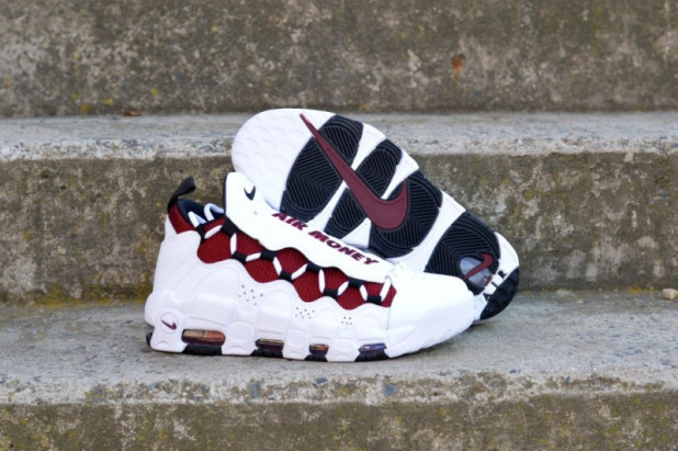Boty Nike Air More Money