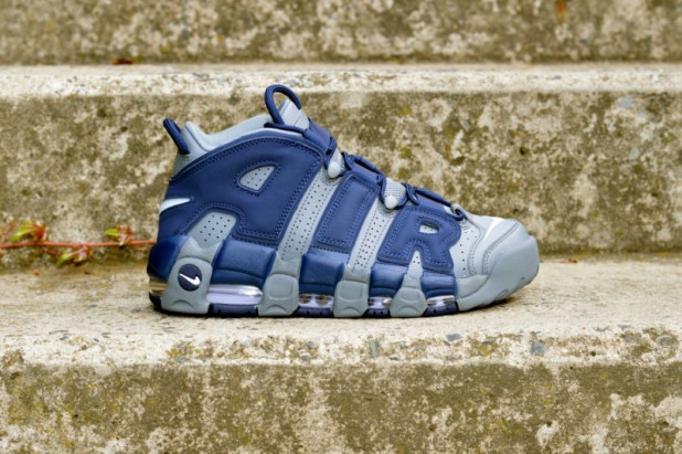 Boty Nike Air More Uptempo '96