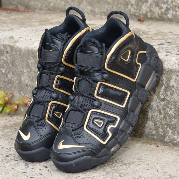 Boty Nike Air More Uptempo '96 FRANCE QS