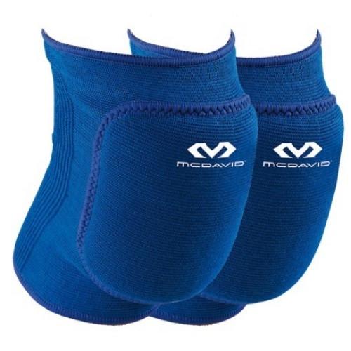 Chrániče kolen McDavid Jumpy Knee Pad 601