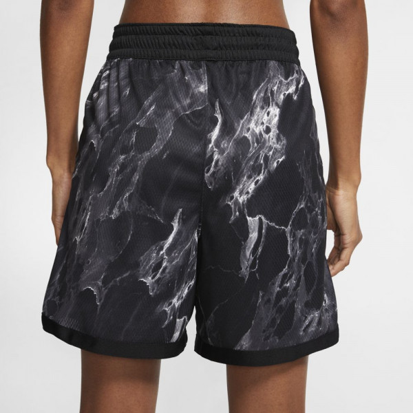 Dámské basketbalové šortky Nike Marble