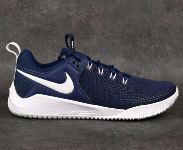 Dámské volejbalové boty Nike Air Zoom Hyperace 2