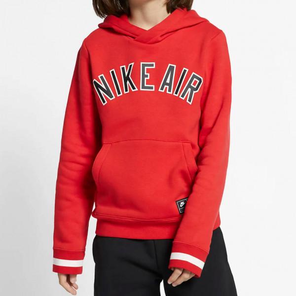 Dětská mikina Nike Air TOP