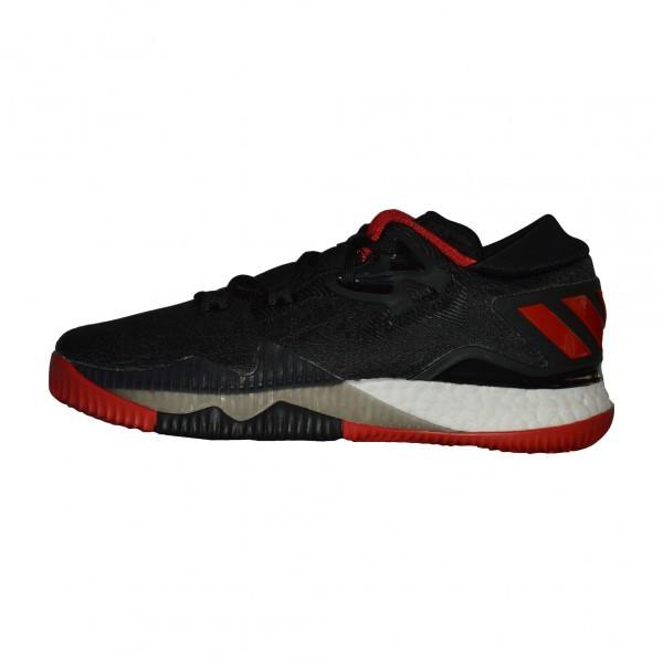 Dětské basketbalové boty adidas Crazylight Boost low 2016