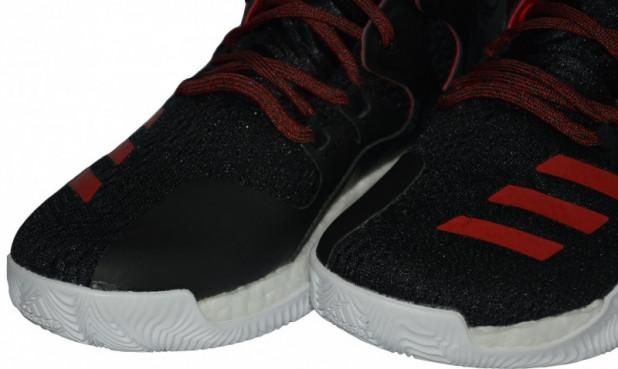Dětské basketbalové boty adidas D Rose 7 J