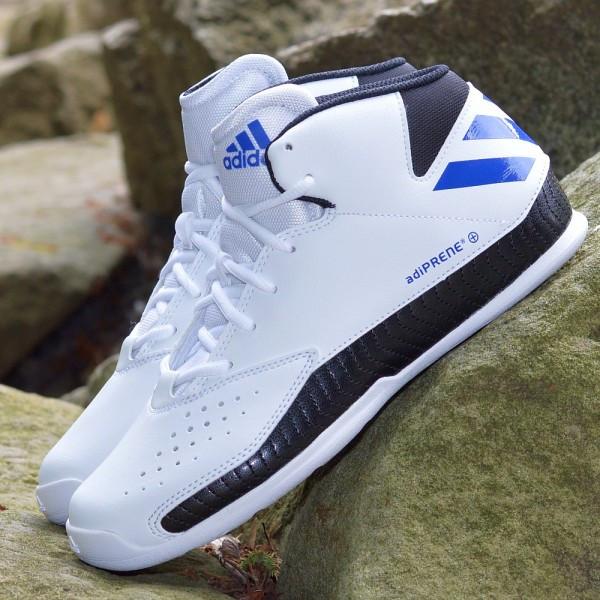 Dětské basketbalové boty adidas NXT LVL SPD V NBA K  f813cf49a9