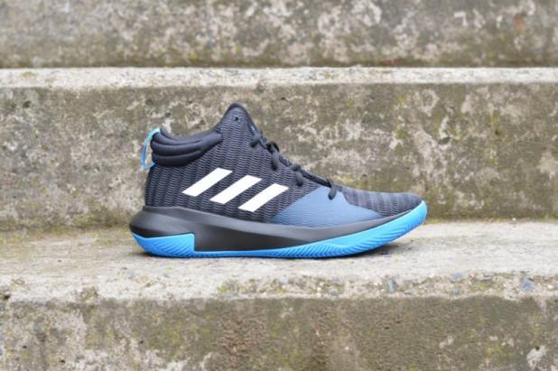 Dětské basketbalové boty adidas Pro Elevate 2018