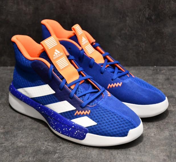 Dětské basketbalové boty adidas Pro Next 2019 K