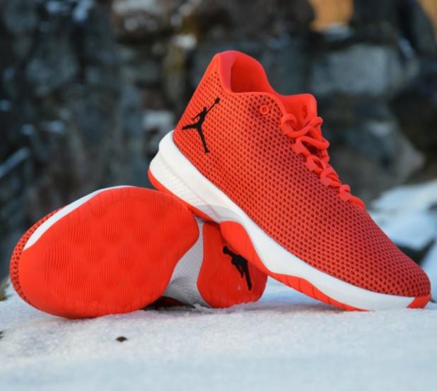 Dětské basketbalové boty Jordan B. FLY bg