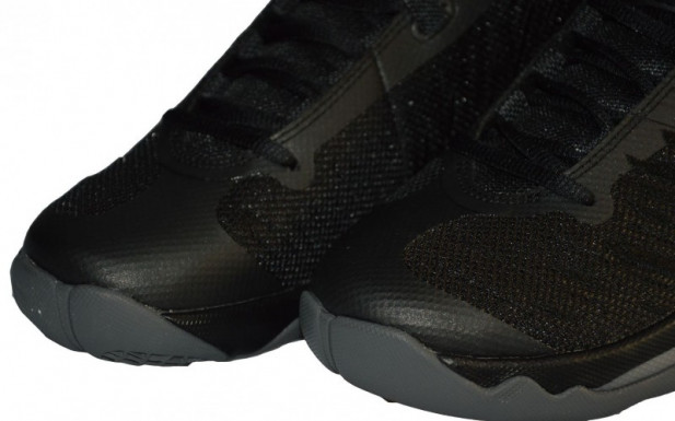 Dětské basketbalové boty Jordan Super.FLY 5 BG