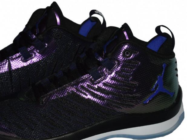 Dětské basketbalové boty Jordan Super.FLY 5 BG Space Jam