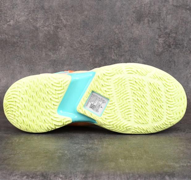 Dětské basketbalové boty Jordan Why Not Zer0.3 SE