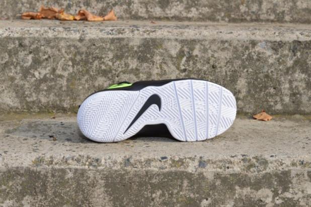 Dětské basketbalové boty Nike Hustle D8 GS