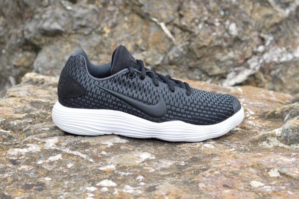 Dětské basketbalové boty Nike Hyperdunk 2017 low GS