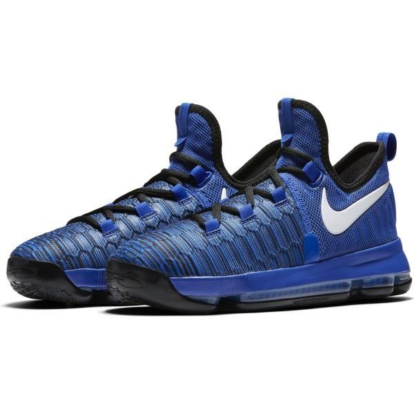 Dětské basketbalové boty Nike KD 9 OKC