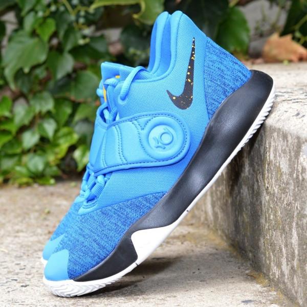 Dětské basketbalové boty Nike KD Trey 5 VI GS