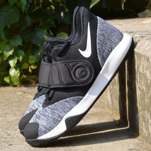 c2216ae53da Dětské basketbalové boty Nike KD Trey 5 VI PS