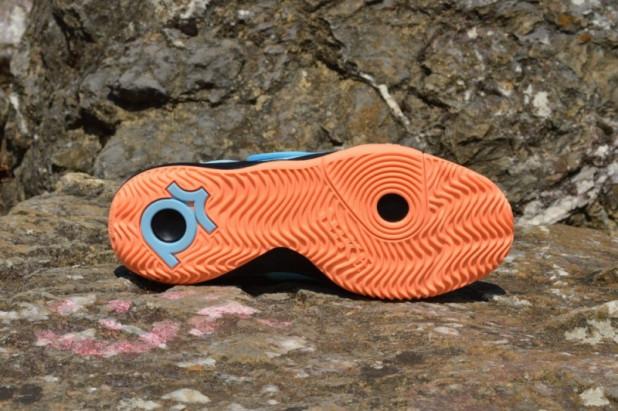 Dětské basketbalové boty Nike KD Trey 5 VI PS