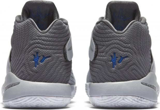 Dětské basketbalové boty Nike Kyrie 2 Wolf Grey