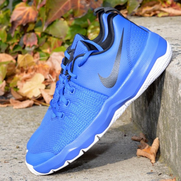 0fe8f9cac62cc Dětské basketbalové boty Nike Team Hustle Quick | BASKET SHOP ...