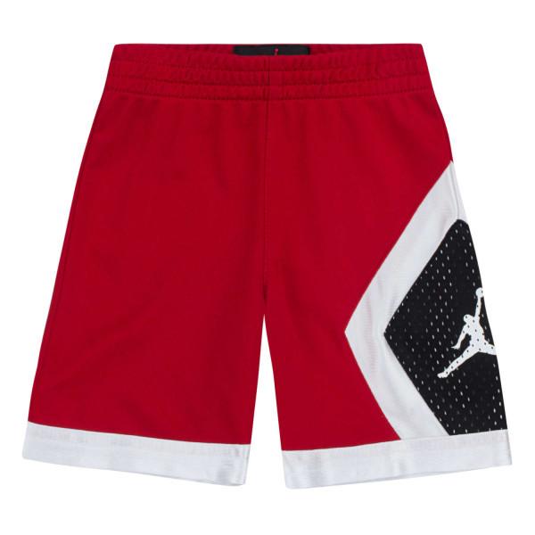 Dětské basketbalové šortky Jordan Blocked Diamond