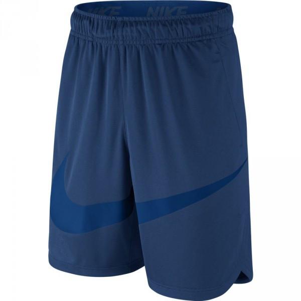 Dětské basketbalové šortky Nike Vent GFX