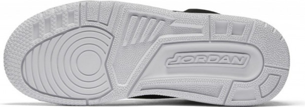 Dětské boty Air Jordan 3 Retro Cyber Monday