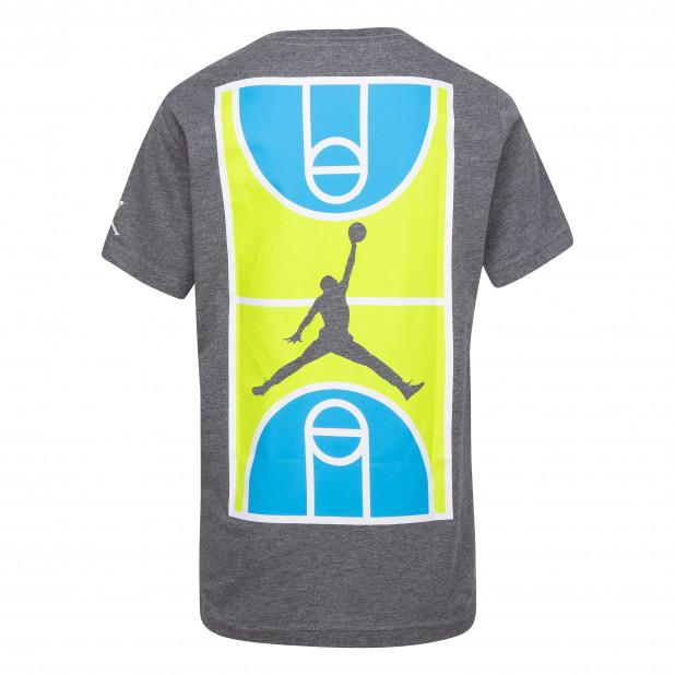 Dětské triko Jordan Graphic crew